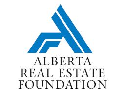 Partner: Alberta Real Estate Foundation