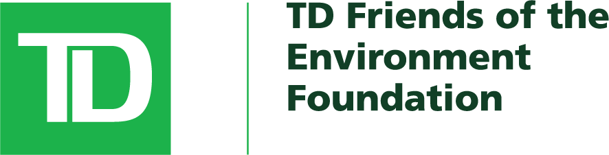 Partner: TD Friends of the Environment Foundation